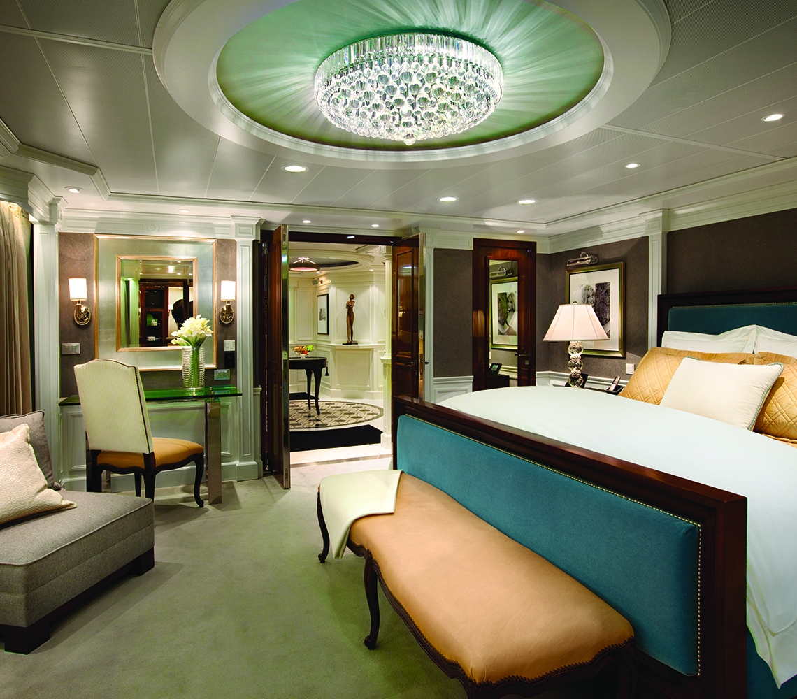 Suite Owner Marina