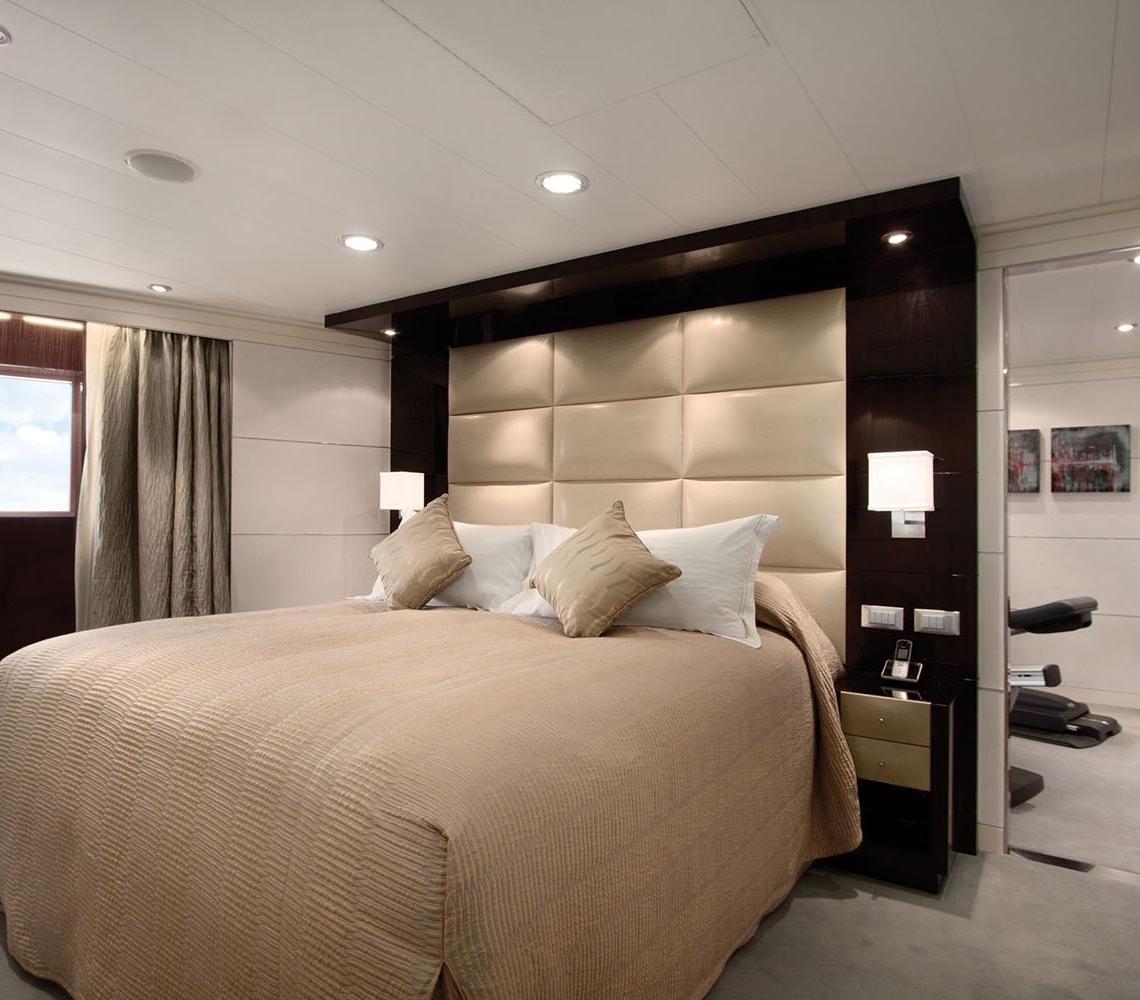 Suite con Vista Marina